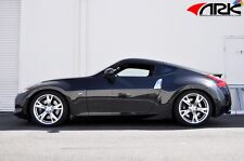 2009-ON 370Z ARK Performance GT-F Lowering Springs