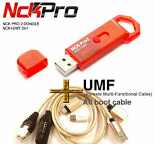 hot!  NCK PRO dongle(NCK+UMT 2in1 ) + UMF cable (Ultimate Multi-Functional Cable