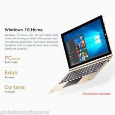 10.1'' Teclast Tbook 4GB+64GB Tablet PC Windows10/Android 5.1 Intel Ultrabook EU