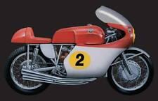 1/9 Italeri MV Agusta 500cc 4 cylinders 1964