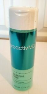 ProactivMD Balancing Toner For Acne Prone Skin Alcohol Free Witch Hazel 6 FL Oz