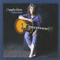 Emmylou Harris - Angel Band (NEW CD)