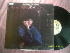 JUDY COLLINS-TRUE STORIES AND OTHER DREAMS 1973 ELEKTRA LP