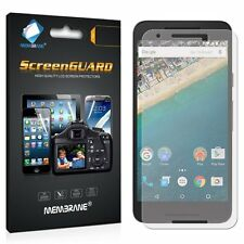 3 Screen Protectors Protect For LG Nexus 5X