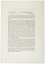 1864, Navy Department General Order No. 38