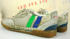 PATRICK Copenhagen Sneaker designed France Turnschuhe True Vintage made Taiwan