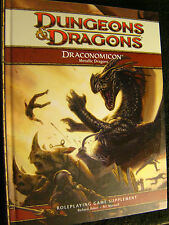 Dungeons & Dragons Draconomicon Metallic Dragons