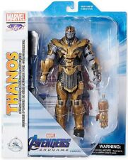 Marvel Select THANOS Avengers Endgame Diamond Select Toys Disney Store Exclusive