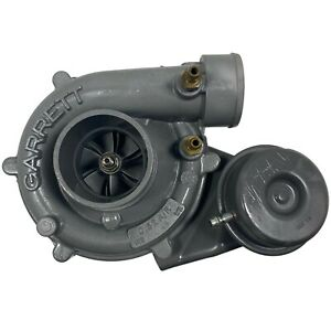 Garrett TB0377 Turbocharger Fits 92 Chrysler Lotus Engine 465159-0001 (4667321)