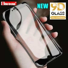 Full Cover 9D Screen Protector For Apple iPhone 6 / iPhone 6s Tempered Glass