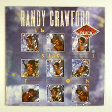 "12"" LP - Randy Crawford - Abstract Emotions - B947 - washed & cleaned"