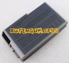 5200mAh Battery for Dell Latitude D610 D600 D510 D520 D500 D505 D530 C1295 UK
