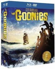 Coffret Les Goonies - Edition collector DVD Blu-ray Jeu De Société neuf