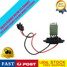 Fit Renault Renault Clio MK3 Modus Heater/Blower Motor Fan Resistor 7701209803