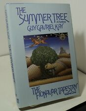 Summer Tree by Guy Gavriel Kay - Science Fiction Book Club ed - Fionavar Vol 1