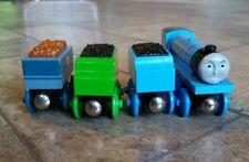 Thomas & Friends Wooden Railway - GORDON, 3 Tenders, Ferdinand, Henry