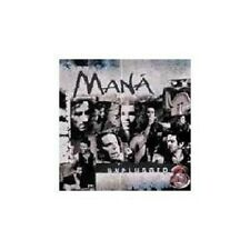 MANA - MTV UNPLUGGED CD POP 13 TRACKS NEU