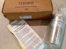 Tescom 44-4225A24, Pressure Reducing Regulator. 6000 PSIG In, 5000 Out