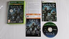 HALO WARS & BONUS CONTENT DLC MAPS XBOX 360 GAME EXCELLENT CONDITION