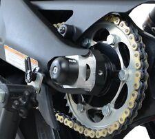EBR 1190RX 2014 R&G Racing Swingarm Protectors SP0062BK Black