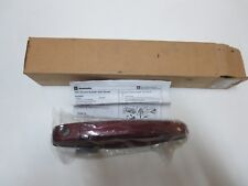 GM LH FRT. SUV RED OUTSIDE DOOR HANDLE 15846739LH.