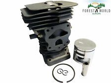 For Husqvarna 450,450 E,Jonsered CS 2245 CS 2250 cylinder kit 44 mm ,544 1199-02