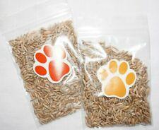 Over 1 Oz. Premium Indoor Pet HAPPY CAT Cereal Rye Grass Over 1500 Seeds!