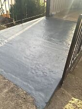 GRP Fibreglass Flat Roof System Specialists