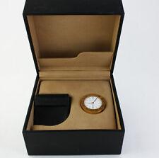Orologio/sveglia da viaggio Bulgari travel clock
