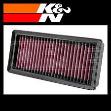 K&N Filtro d'aria ad alto flusso bm-1611 - si adatta a BMW k1600gtl, k1600gt, Sport