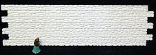 Hirst Arts UnPainted Fieldstone Wall Panels-Works with Dwarven Forge and DnD D&D