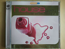 House 2009 The Vocal Session ZYX Music 2CD