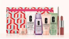 Clinique 8Pc Skincare/Makeup Set