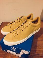 Adidas Prez 84-Lab Kazuki Kuraishi Yellow Size 9.5 New