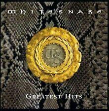 WHITESNAKE greatest hits (CD compilation) EX/EX 7243 8 30029 2 4 best of