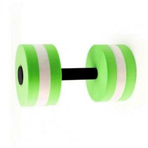 Water Weight Workout Aerobics Dumbbell Barbell Yoga Aqua-Fitness Swimming Pool