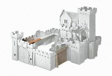 Playmobil Add On 6371Wall Ext Royal Lion & Hawk Knights' Castle - New, Sealed