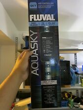 Fluval Aquasky 2.0 LED Light 15-24 Inch