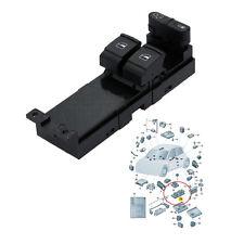 Electronic Window Control Master Switch for VW Volkswagen Golf 2 Door 99-07 ABS