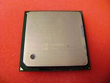 Intel Pentium 4 * SL6WF * 2.4GHz/512K/800MHz * Desktop CPU Processor Socket 478