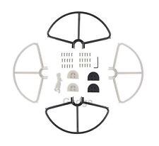 THE BEST 4 PCS New Quick Release Propeller Guard  Snap ON  DJI Phantom 3 FR
