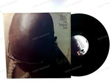 Isaac Hayes - Hot Buttered Soul GER LP 1978 /4