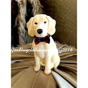 Bath and Body Works DOG WITH BOWTIE WALLFLOWER Diffuser Plug in