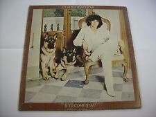 CLAUDIO BAGLIONI - E TU COME STAI ? - LP VINYL VERY GOOD CONDITION 1978