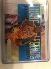 Shaquille O'Neal Illusions Living Legends Blue!!!  Great Condition!!