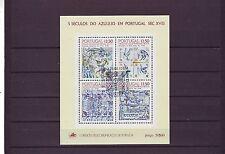 Portogallo-sgms1943 NH / CTO 1983 TILE questione riguarda Serie 9 - 12