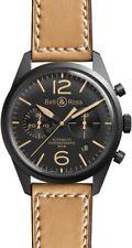 BRV126-HERITAGE | Brand New Bell & Ross Vintage Heritage Men's Casual Watch