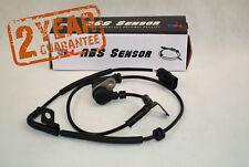 NUEVO trasero Izquierdo ABS Sensor Para Hyundai Terracan GH 713422v