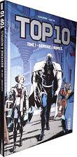 COMICS - URBAN COMICS - TOP 10 T.01 : BIENVENUE A NEOPOLIS