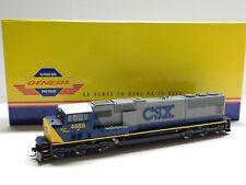 HO Scale - Athearn Genesis CSX
